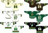 Настраиваемые Онтарио хоккейной лиги в Лондоне рыцари 2002-2013 дома и дороги Хоккей Джерси