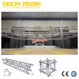 290*290 Stade de l'aluminium Truss, Petite scène d'éclairage lumière Truss Truss, aluminium