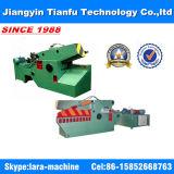 自動油圧金属のわにせん断機械(Q43-4000)
