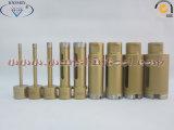 M14 Sintered Core Drill Bit Diamond Drill Bit para Stone