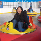 Voiture de bouclier sur la glace avec bandage en caoutchouc pour les adultes sur la vente