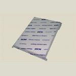 Sala limpia de tamaño A4 papel Fotocopiadora papel limpio