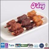 Behandelt het Drievoudige Aroma van Odog (Kip, Rundvlees, Eend) Kabobs voor Hond