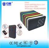 圧延コードおよび固定コードとの280MHz-860MHzユニバーサルRFの無線リモート・コントロール
