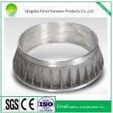 Kundenspezifische Aluminium Druckguß mit der CNC maschinellen Bearbeitung