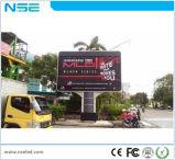 Hot Sale 2017 P8 Affichage LED d'installation extérieur fixe