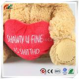 Funny e amoroso dom do Dia dos Namorados para namorada de Teddy Bear, namorado ou melhores amigos