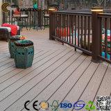 Plancher stratifié Anti-UV imperméable à l'eau extérieur
