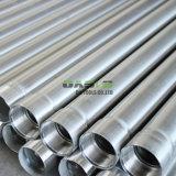 Tubo dell'intelaiatura utilizzato tubo del pozzo di petrolio dell'intelaiatura di acciaio inossidabile del fornitore Tp316 della Cina