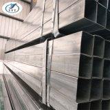 Venta caliente de acero galvanizado en caliente Tubo / Gi el tubo de gases de efecto