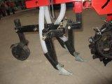 7.5HPガソリン工場価格の手動トウモロコシのトウモロコシのムギプランター種取り機