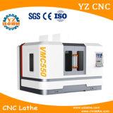 세륨에 의하여 증명서를 주는 대만 스핀들 수직 CNC 기계로 가공 센터