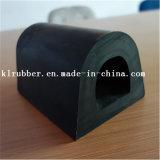 Прокладка уплотнения смешанного цвета защитная резиновый для корабля