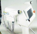 Criopreservação de RF fracional permanente Rejuvenescimento da pele máquina de beleza