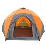 كبير [جر] خيمة, [كمب تنت] مزدوجة خارجيّ, 10 شخص خيمة