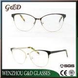 Het goede Metaal van het Schouwspel van het Frame van het Product van het Ontwerp Optische voor In het groot Eyewear
