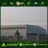 Estructura de edificio de acero de la alta calidad y del bajo costo/edificio de acero del almacén