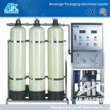 Máquina de tratamiento de purificación de agua potable