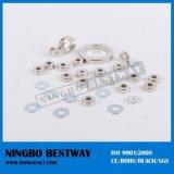 Aimant en néodyme pour anneau de compteurs d'eau 60
