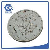 Монетка металла сувенира изготовленный на заказ металла коммеморативная