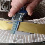 Or laqué d'or de fer blanc de trempe du best-seller T5