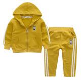 Personnalisation de bonne qualité (100%COTON) Charmant Enfants Vêtements confortables
