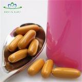 Körpergewicht-Korrektur-diätetischer Ergänzungs-Grün-Kaffee in den Kapseln