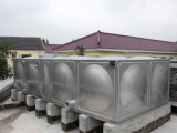Prezzo del serbatoio di acqua dell'acciaio inossidabile da 1000 litri