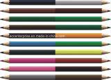 """покрашенный карандаш 3.5 """" покрашенных карандаш и 7 """""""