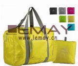 Sacos de Duffle impressos Foldable unisex dos sacos