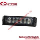 10-30V SAE импульсная лампа мигает светодиод загорается сигнальная лампа аварийного автомобиля