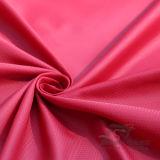 l'eau de 40d 280t et tissu en nylon de vêtements de sport plaid vers le bas et de jacquard fantômes 100% de POINT tissés par jupe extérieure Vent-Résistante (N032BB)