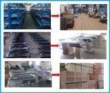 Ce 304 Lijst van Ot van de Verrichting van het Roestvrij staal de Elektrische