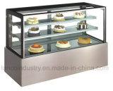 1.2m populärer Ventilator-abkühlender Kuchen-Schaukasten mit Cer CB