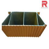 Profils d'extrusion d'aluminium et d'aluminium pour meubles (RAL-600)