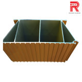 Aluminium-/Aluminiumstrangpresßling-Profile für Möbel (RAL-600)