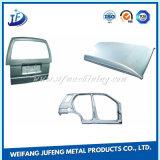 Металлический лист высокой точности автомобильный штемпелюя части