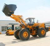 China fêz 6 da roda toneladas de preço do carregador