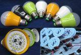 LED 전구 부속 SKD는 Cemdeo에서 CKD 부속 공급을 분해한다