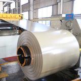La Chine haut de la qualité de fournisseur prépeint 0,02mm-3mm bobine en aluminium à revêtement de couleur
