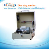 물자 슬러리 섞기를 위한 리튬 건전지 믹서 또는 섞는 기계