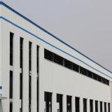 작업장을%s EPS 시멘트 샌드위치 벽면 강철 구조물 창고