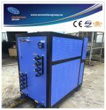 тип машины охладителя воды 20HP охлаженный воздухом