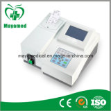 My-B010b Maya Medical Lab Machine Semi-Automatic Chemistry Analyzer (écran tactile)