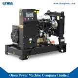 Silencio Denyo Quanchai 15kVA de energía eléctrica grupo electrógeno diesel/Denyo generador
