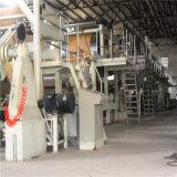 Transferencia de Calor totalmente automática máquina de recubrimiento de papel