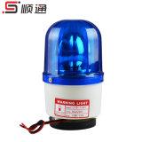 St1101 Professional Supplyer sirena y luz estroboscópica de seguridad de destellos de luz de advertencia de la luz de carretera