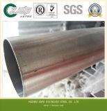 Fabricant de la pipe S31803 Chine d'acier inoxydable d'ASTM A789