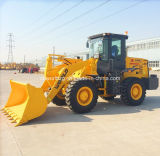 Cummins Engine를 가진 최신 Sale 3tons Front Loader