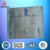 Les serviettes hygiéniques de la soie de haute qualité en vrac des serviettes hygiéniques
